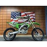 2019 Kawasaki KX450 for sale 201158241