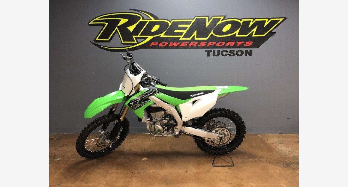 2019 Kawasaki KX450F for sale 200602655