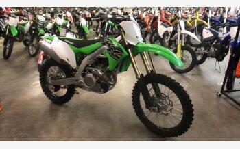 2019 Kawasaki KX450F for sale 200638775