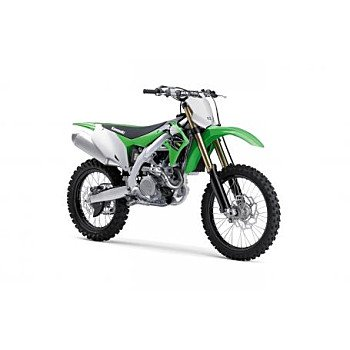 2019 Kawasaki KX450F for sale 200694002