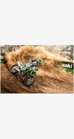2019 Kawasaki KX450F for sale 200608832