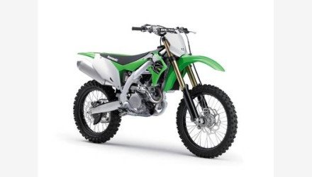 2019 Kawasaki KX450F for sale 200670440