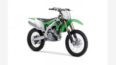 2019 Kawasaki KX450F for sale 200691900