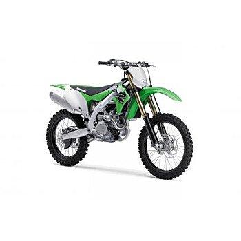 2019 Kawasaki KX450F for sale 200694002
