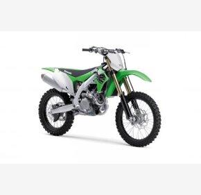 2019 Kawasaki KX450F for sale 200719222
