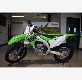 2019 Kawasaki KX450F for sale 200801803