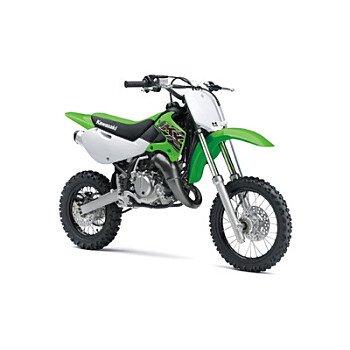 2019 Kawasaki KX65 for sale 200613258