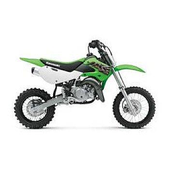 2019 Kawasaki KX65 for sale 200687561