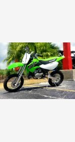 2019 Kawasaki KX65 for sale 200886354