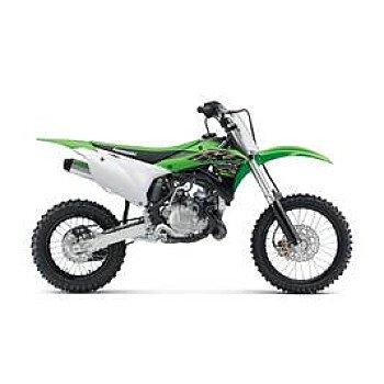 2019 Kawasaki KX85 for sale 200666571