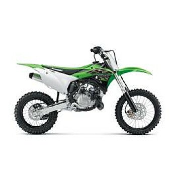 2019 Kawasaki KX85 for sale 200681160