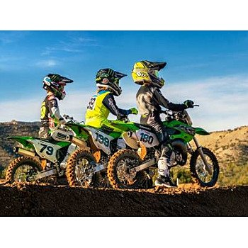 2019 Kawasaki KX85 for sale 200596838