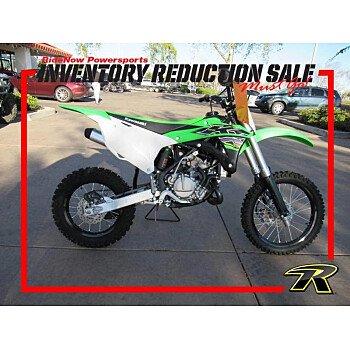 2019 Kawasaki KX85 for sale 200597355