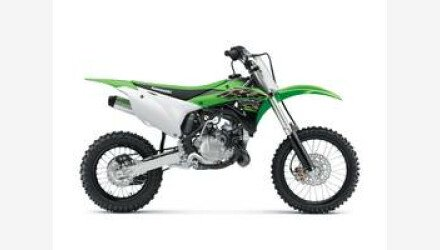 2019 Kawasaki KX85 for sale 200649931