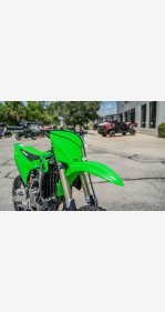 2019 Kawasaki KX85 for sale 200689679