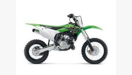 2019 Kawasaki KX85 for sale 200693307