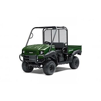 2019 Kawasaki Mule 4000 for sale 200607891