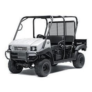 2019 Kawasaki Mule 4000 for sale 200669393