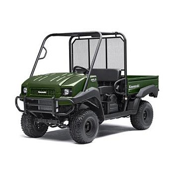 2019 Kawasaki Mule 4000 for sale 200664769