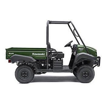 2019 Kawasaki Mule 4010 for sale 200639720