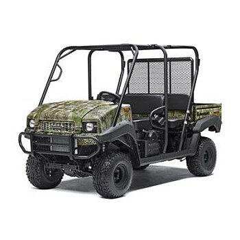 2019 Kawasaki Mule 4010 for sale 200662515