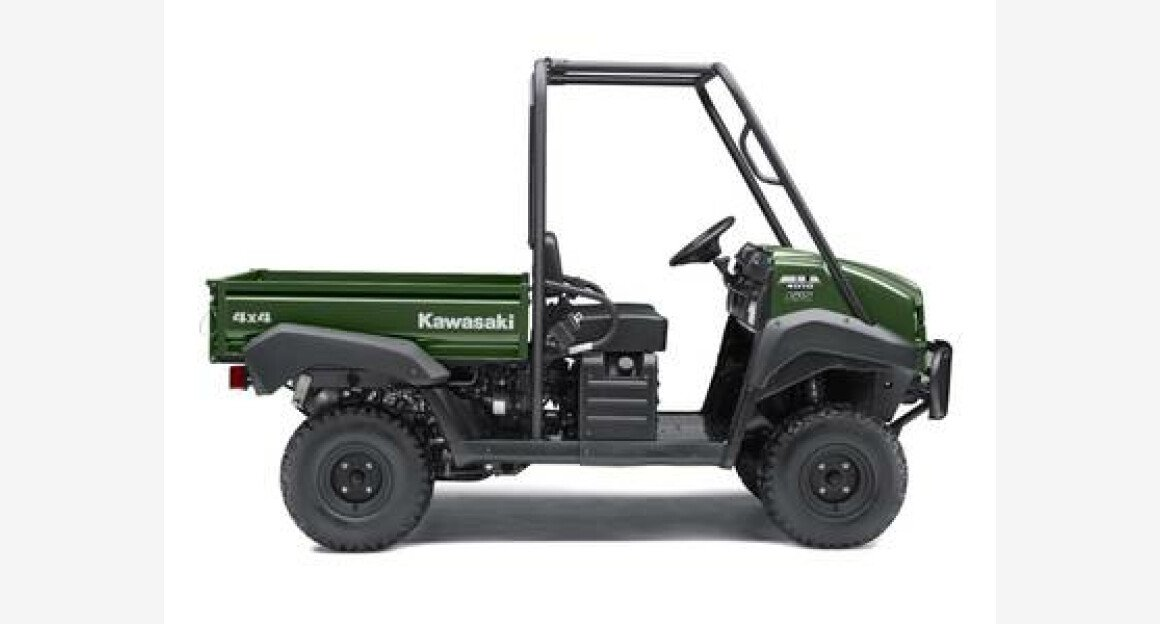 2019 Kawasaki Mule 4010 for sale 200663158
