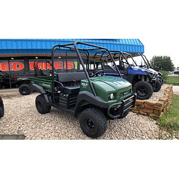 2019 Kawasaki Mule 4010 for sale 200680952
