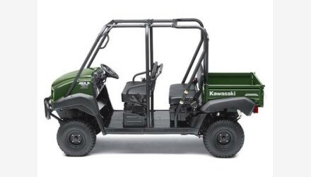 2019 Kawasaki Mule 4010 for sale 200602841