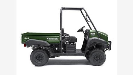 2019 Kawasaki Mule 4010 for sale 200661676