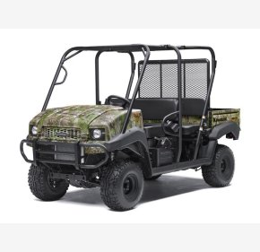 2019 Kawasaki Mule 4010 for sale 200682873