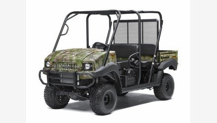 2019 Kawasaki Mule 4010 for sale 200688242