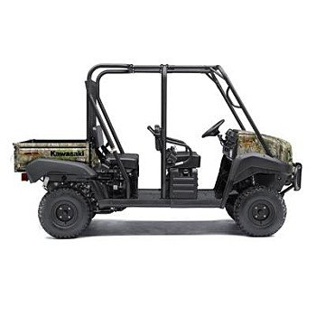 2019 Kawasaki Mule 4010 for sale 200718033