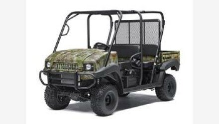 2019 Kawasaki Mule 4010 for sale 200720312