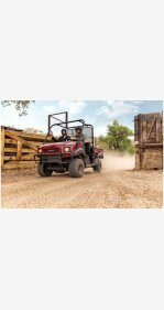 2019 Kawasaki Mule 4010 for sale 200770782