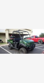 2019 Kawasaki Mule 4010 for sale 200937340