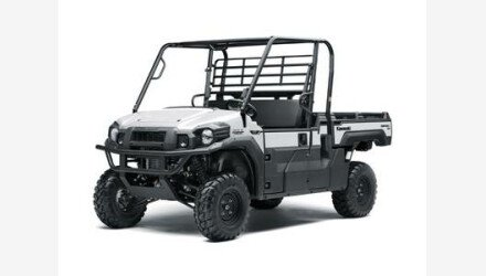 2019 Kawasaki Mule PRO-DX for sale 200646800