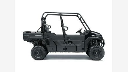 2019 Kawasaki Mule PRO-DXT for sale 200646741