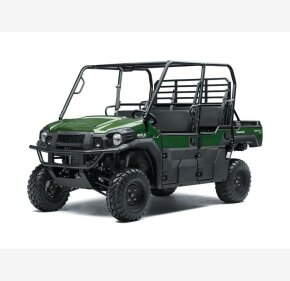 2019 Kawasaki Mule PRO-DXT for sale 200681653