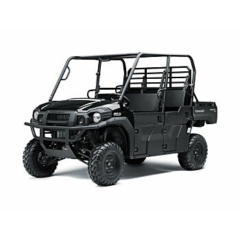2019 Kawasaki Mule PRO-DXT for sale 200688247