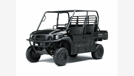 2019 Kawasaki Mule PRO-DXT for sale 200871668
