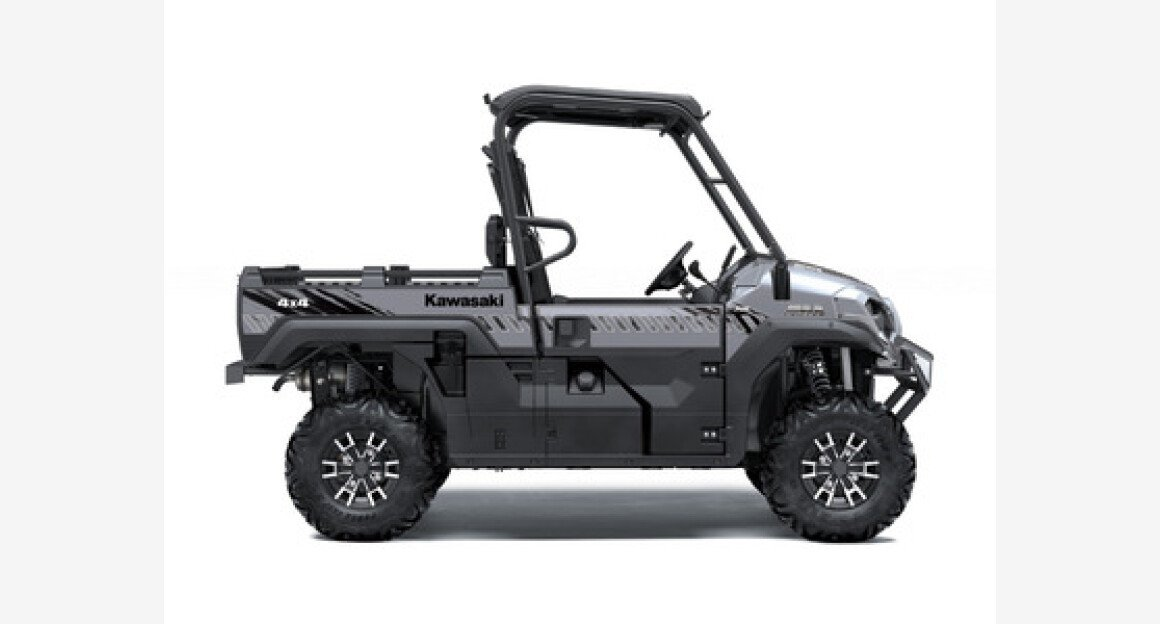 2019 Kawasaki Mule PRO-FXR for sale 200590925