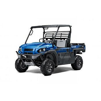 2019 Kawasaki Mule PRO-FXR for sale 200719866