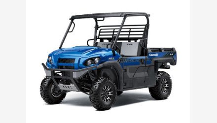 2019 Kawasaki Mule PRO-FXR for sale 200602853