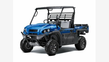 2019 Kawasaki Mule PRO-FXR for sale 200688255