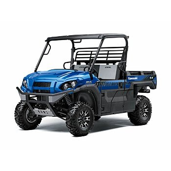 2019 Kawasaki Mule PRO-FXR for sale 200688259
