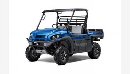 2019 Kawasaki Mule PRO-FXR for sale 200691218