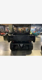 2019 Kawasaki Mule PRO-FXR for sale 200756591