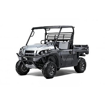 2019 Kawasaki Mule PRO-FXR for sale 200770764