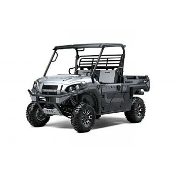 2019 Kawasaki Mule PRO-FXR for sale 200770779