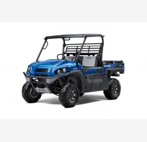 2019 Kawasaki Mule PRO-FXR for sale 200923266